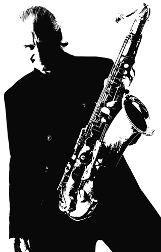 Philippe Chrétien, http://www.saxophonist.ch